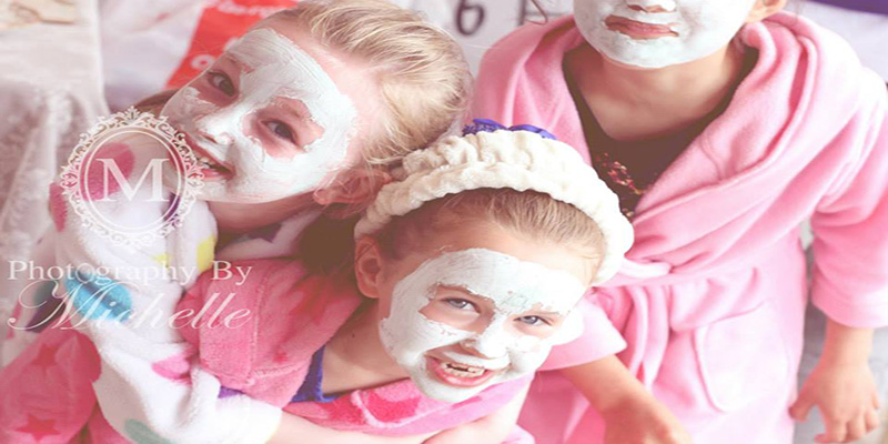 pamper pearls and picture parties southport