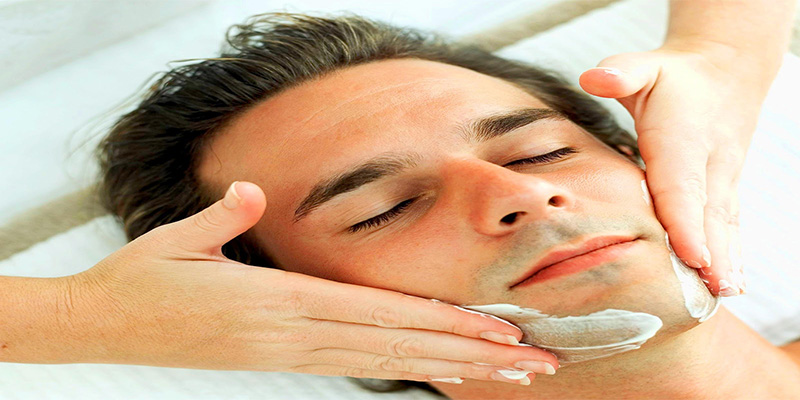treatments just for men in southport